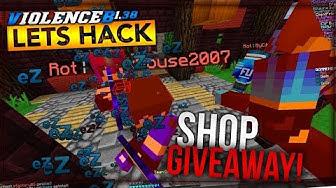 FREE ALTS + CLIENTS » LETS HACK Minecraft: QSG & BedWars auf GommeHD.net