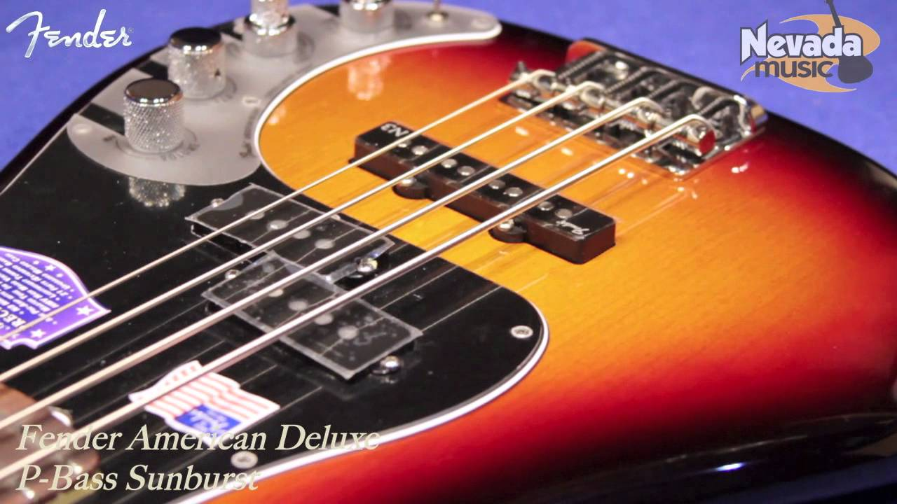 P Bass Special Wiring Diagram