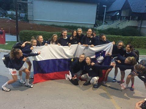 Slovenia Ball 2017: SLOVENIA vs. HUNGARY  & Final award