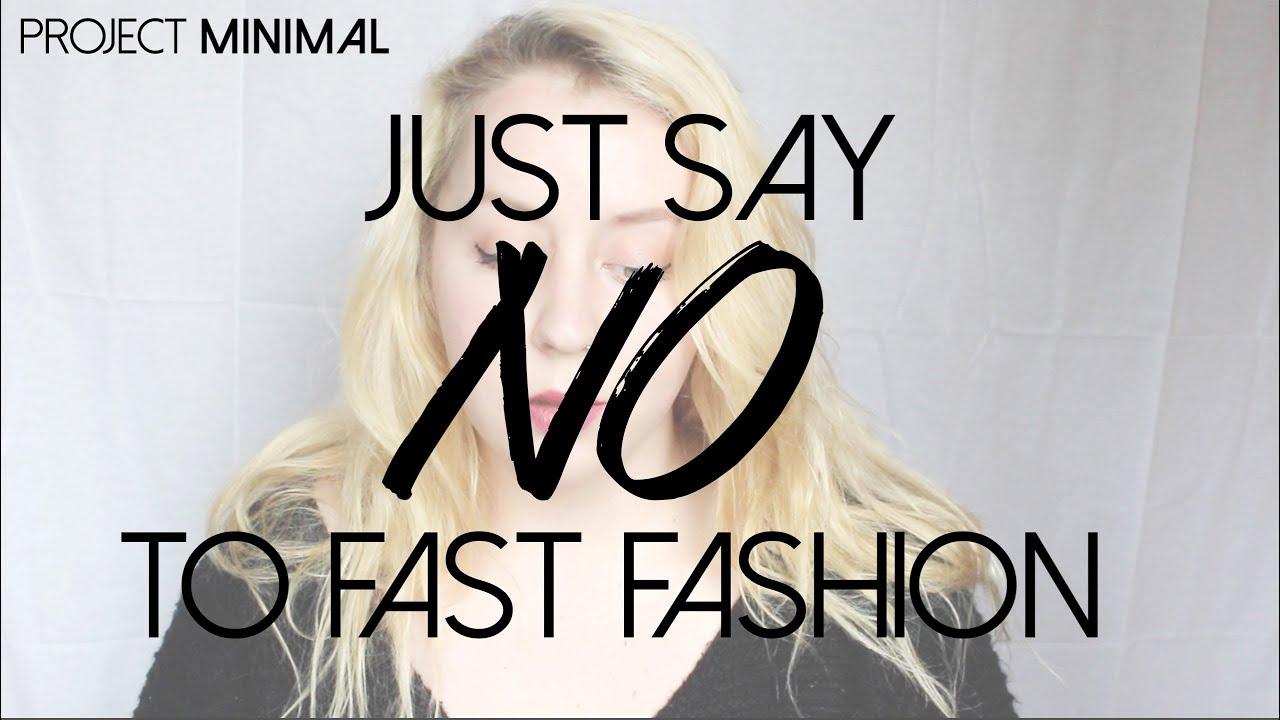 Marketing In Fast Fashion