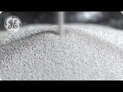 Advanced plasma atomization process: How powder is made for additive manufacturing