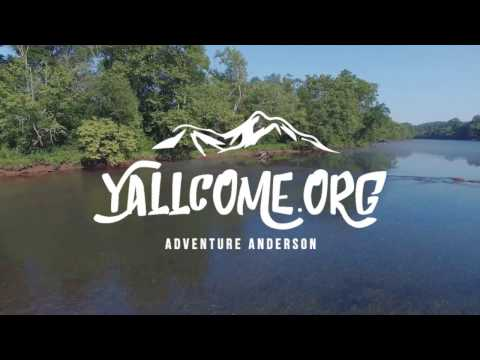 Adventures on the Water in Anderson County, Tennessee