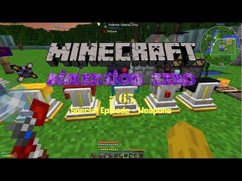 Dimension Zero - Modpacks - Minecraft - CurseForge