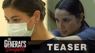 The General's Daughter April 22, 2019 Teaser