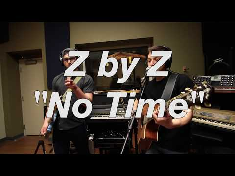 z by z -no time- | bad dad music productions