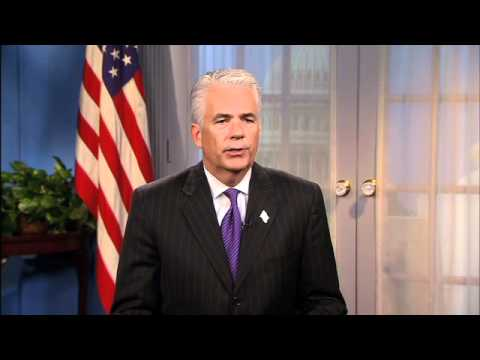 Ensign Reaction to State of the State and State of the Union