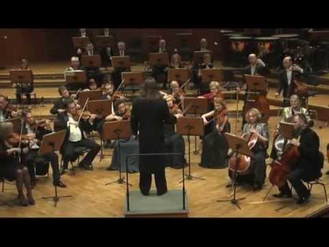 G. Rossini: The Italian In Algiers Overture, Dariusz Mikulski & Niederschlesische Philharmonie
