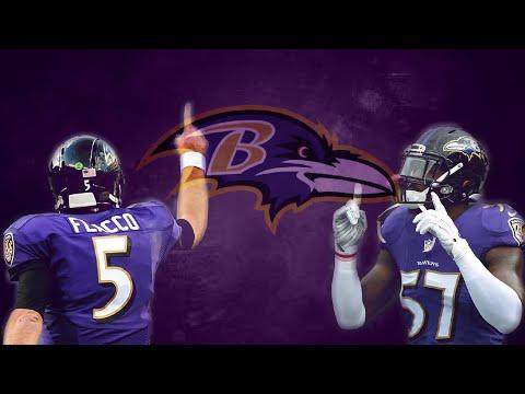 Baltimore Ravens - 2017 NFL Season Hype