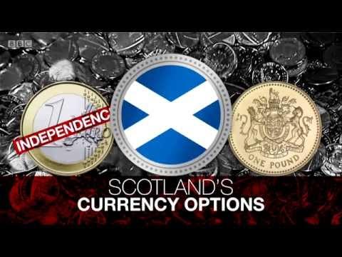 Stiglitz - Reporting Scotland teatime 30/08/16