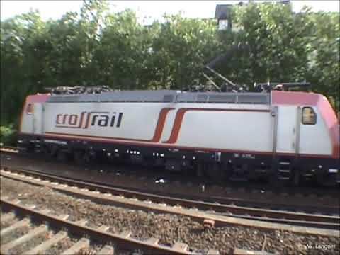 [KBS 470+ Güterumgehungsbahn] Köln Süd am 29.07.2009