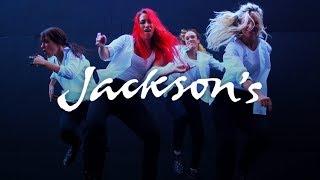 Смотреть клип Combat Cars - Танцуй Как Jackson