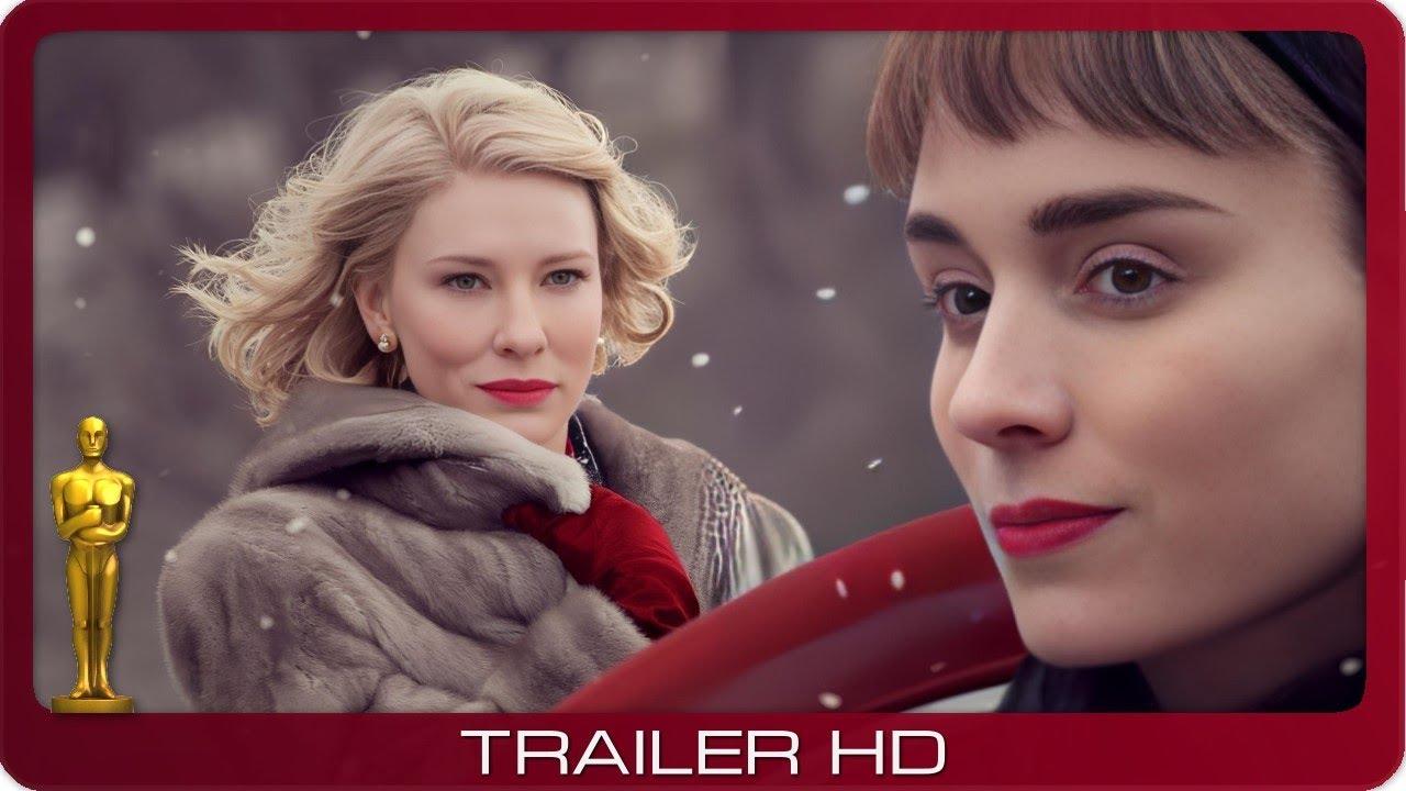 Carol ≣ 2015 ≣ Trailer ≣ German | Deutsch