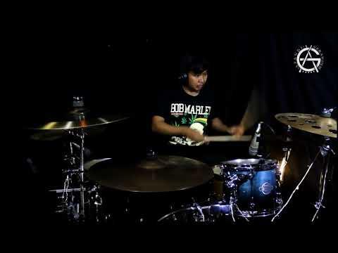 Jaran goyang ska reggae   Drum cover