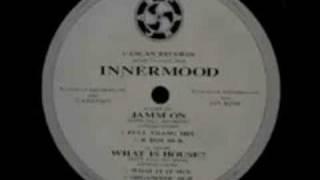Jamm On (B. Boy Dub) - Innermood - Cancan (Side A2)