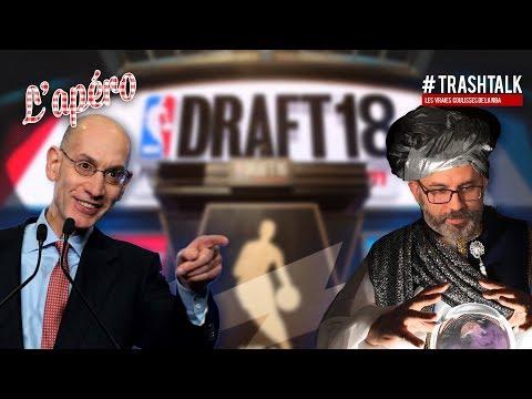 Mock Draft 2018 : voici notre Top 10 !