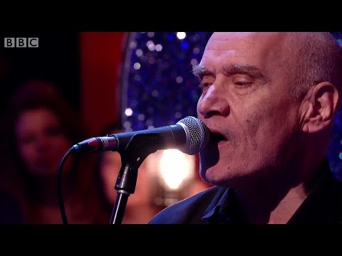 Wilko Johnson - All Through The City - Jools' Annual Hootenanny - BBC Two