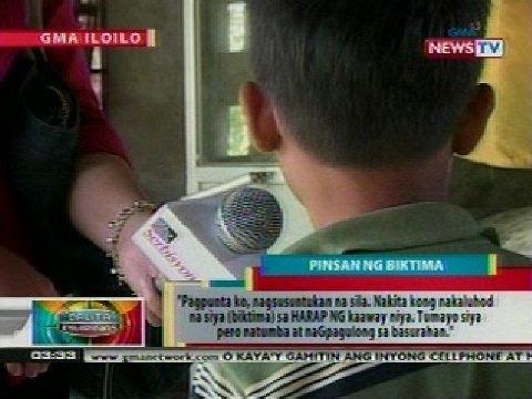 BP: Grade 1 pupil, namatay matapos makasuntukan ang kalarong grade 3 pupil (Dumalag, Capiz)