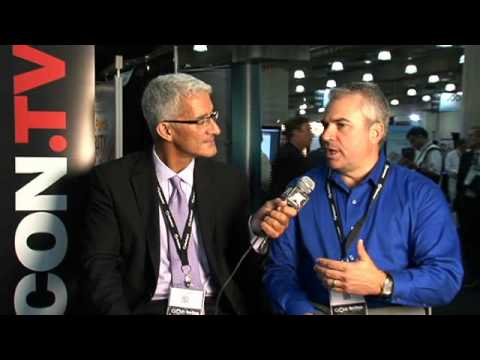 SYS-CON.tv @ 10th Cloud Expo | Frank Martinez, Chief Strategy Officer at ServiceMesh