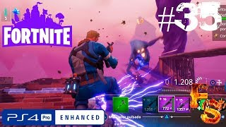 Fortnite, Save the World - Always for Me, Leave Me Alone - FenixSeries87