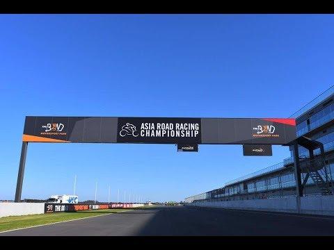 ARRC Round 2 Australia - Race 1