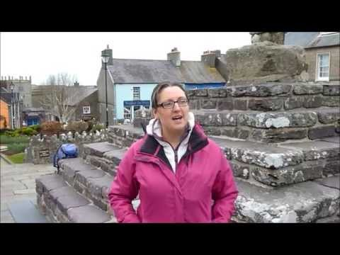 Tourism in St Davids