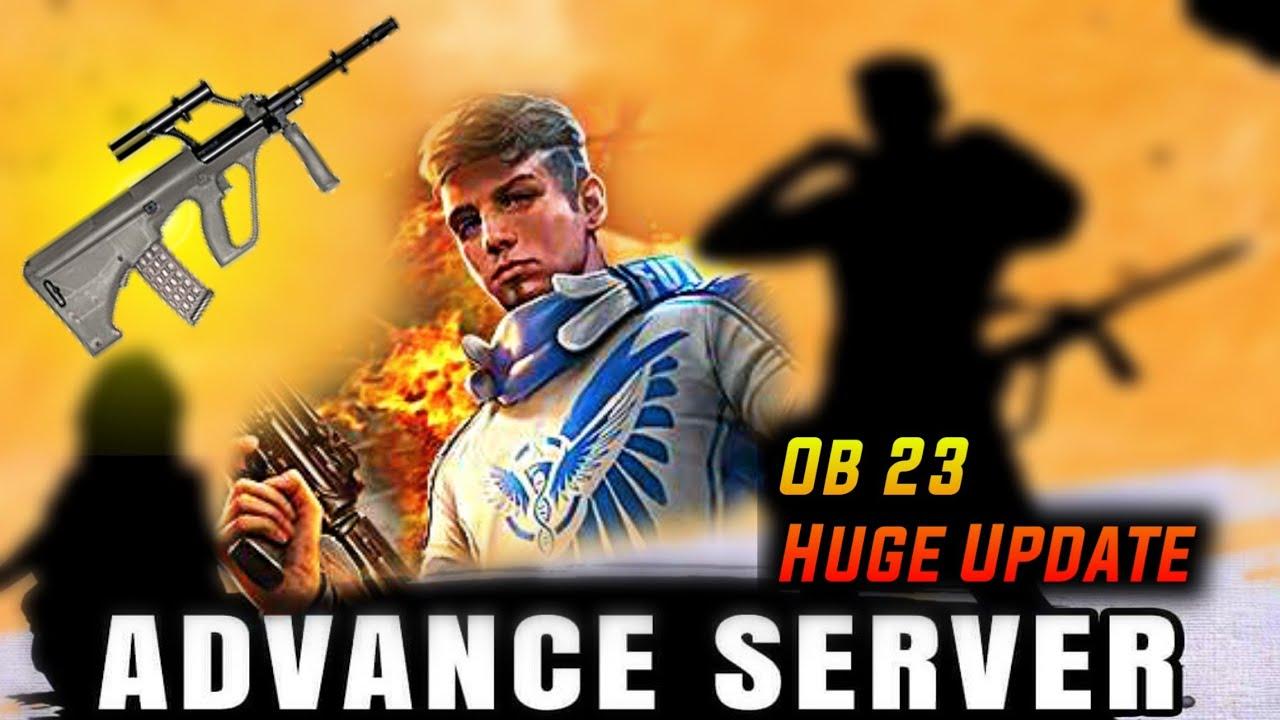 Ob23 Update - New Gun, New Character , New Pet - Gamers Zone