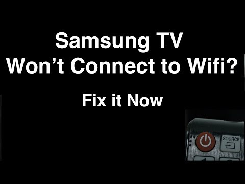 samsung-smart-tv-won't-connect-to-wifi---fix-it-now