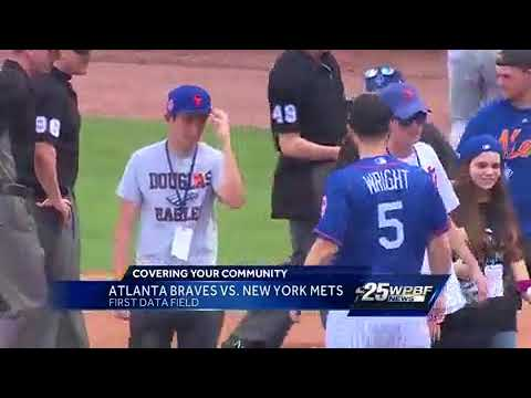Mets Spring Training at First Data Field