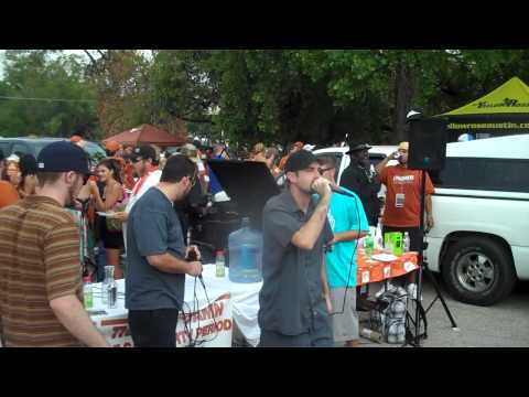 MSG Crew - Live @ The University Of Texas At Austin