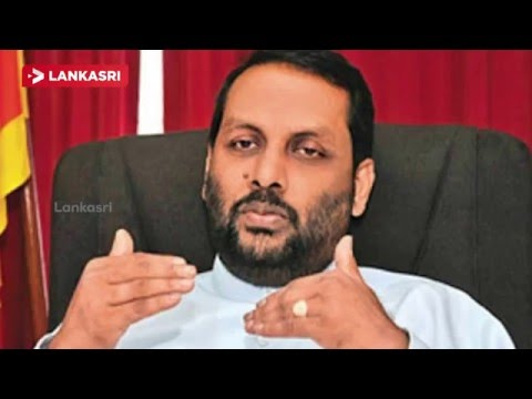 Freedom Party win depend on Mahinda is an illusion - Mahinda Amaraweera
