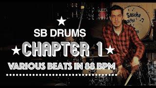 free drum beats