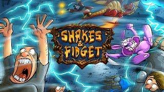 SFGame: Wirbelwindsturm Dungeon Etage 1 bis 100 | Let's Play Shakes & Fidget