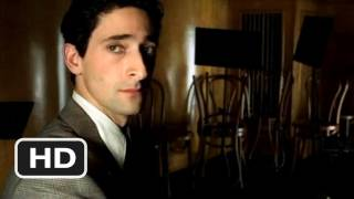 The Pianist Official Trailer #1 - (2002) HD