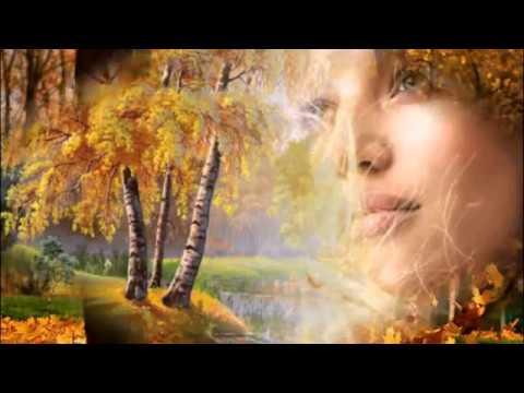 Смотреть видео Время печальных мелодий  грустный вальс, сл  В  Шентала, муз  и исп  Ленчиковна
