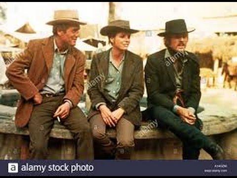 Butch Cassidy 1968 - italian film completi youtube