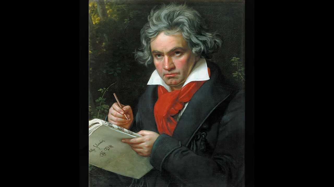 L. V. Beethoven - Piano Sonata No. 32 In C Minor, Op. 111 (HD)