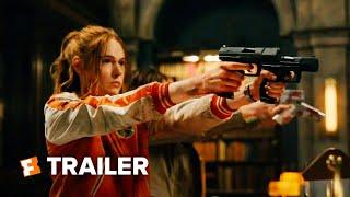 Gunpowder Milkshake Trailer #1 (2021) | Movieclips Trailers