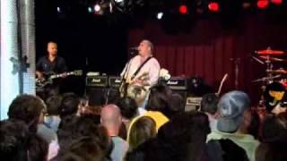 Pixies - 14/29  - The Paradise - Crackity Jones