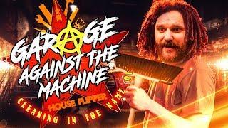 HOUSE FLIPPER 🏠 002: GARAGE against the Machine