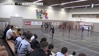 IMSC DAY 2018: Gruppe D Dynamo Biel   Fc Richterswil