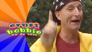 Ernst en Bobbie - ALLERleukste grap van Bobbie