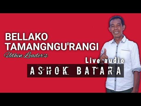 BELLAKO TAMANGNGU'RANGI - Udhin Leaders ( Cover)  Ashok Batara Ft Dafa Keyboard