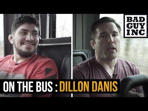 Dillon Danis talks Khabib Nurmagomedov / Conor McGregor rematch & UFC 236 predictions