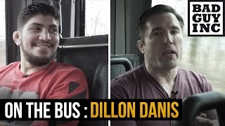 Dillon Danis talks Khabib Nurmagomedov / Conor McGregor rematch & UFC 236 predictions