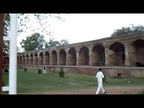 Lahore |Tomb Of King Jehangir