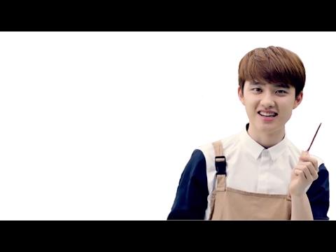 【花癡字幕】想到EXO的第一首歌?