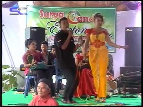 Surya Chandra Electone - Gala Gala Voc. Rini
