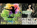 Dance Aerobic Workout Katy Perry Peacock Fitness For All  Mp3 - Mp4 Download