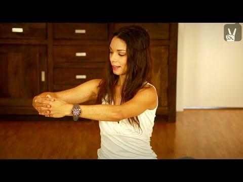 Pilates Übungen: Gegen Akute Rückenschmerzen - Fit in 5...
