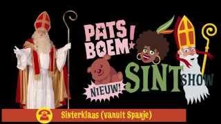 PATSBOEM! Sinterklaas Show